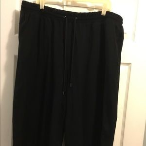 Tek Gear on the go Crop Wide Leg Pant